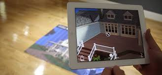Your Home With Ar App Azek Building Products