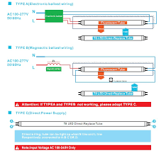 wiring diagram t12 led tube facbooik com Led Fluorescent Tube Replacement Wiring Diagram t8 wiring diagram led fluorescent tube wiring diagram