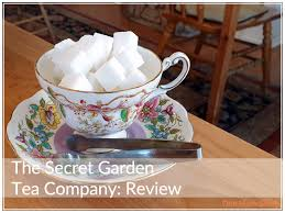 secret garden tea company review