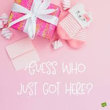 Congratulations For Baby Girl Newborn Wishes