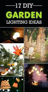 diy garden lights diy solar charger garden lights
