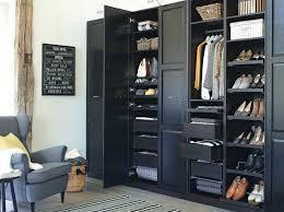 Ikea Storage Wardrobe Walk In Closet System Wardrobe Accessories