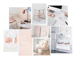 Pink And Gold Bedroom Decor Rose Gold Decor Decorating Ideas