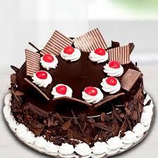 Designer Chocolate Cake Chocolate Cake Online Shopcrazzycom