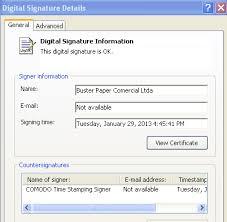 Digital Certificates And Malware A Dangerous Mix Malwarebytes