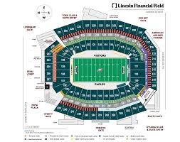 The philadelphia eagles are one of the oldest professional football franchises in continuous lincoln financial field is the sixth stadium the eagles have called home since their founding. Lincoln Financial Field The Home Of The Philadelphia Eagles