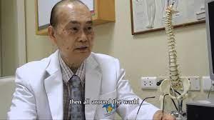 ศูนย์กระดูกและข้อโรงพยาบาลธนบุรี - YouTube
