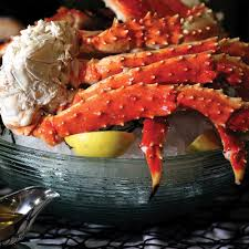King Crab Leg Size Chart Best Crabs To Eat For A Sublime Seafood Experience Food