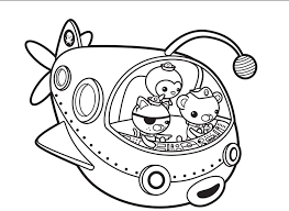 Small Picture coloring pages to print octonauts octonauts peso colouring