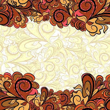 light gold background pattern. Unique Pattern Abstract Goldbrown Borders With Light Beige Background Pattern Can Be  Used As Wallpaper Intended Light Gold Background