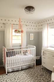 chair rail in nursery room and height of chair rail in baby room