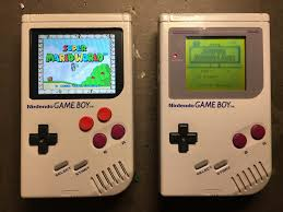 Raspberry Pi Game Cabinet This Custom Game Boy Can Play Every Game From The Nes Sega