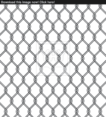 chain link fence texture. Vector Of Chain Link Fence Texture