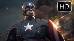 captain america super solr all cutscenes full full 1080p hd you