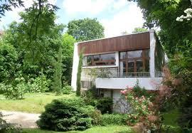 maison moderniste architecture de