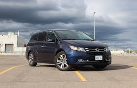 2016 odyssey lx passenger van, engine 2016 odyssey touring passenger van, engine: Minivan Review 2016 Honda Odyssey Touring Driving