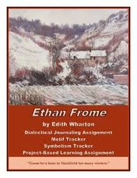 ethan frome by edith wharton american literature edith wharton s novel ethan frome is a classic literary work for the classroom the activities