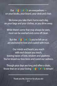 Best 25 Thank You Teacher Poems Ideas On Pinterest Thank You
