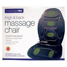 massage chair ebay. homedics shiatsu max 12v-240v back and massager with heat massage chair new ebay r