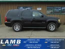 CarFetch.com Search Results Chevrolet Tahoe