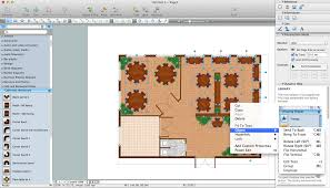 Restaurant Floor Plan Design For Mac