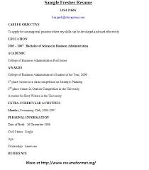 Awesome Collection Of Cover Letter Format Examples Sample Teaching