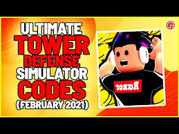 By using the new active roblox all star tower defense codes (also called all star td codes), you can get some various kinds of free gems which will help you to summon some likethegamepog2021 : Roblox All Star Tower Defense Codes March 2021