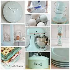 Duck Egg Blue Kitchen Utensils From Blog Going Ducking Bonkers For Duck Egg Blue Kitchen On