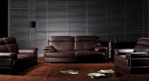 top leather furniture manufacturers. dark brown leather sofas for european living room decor using large drum floor lamp shades the top furniture manufacturers