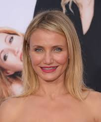 cameron diaz made her s the happiest place on earth by wearing a mickey mouse