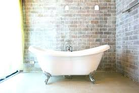 tub shower fixtures average cost to remodel wa walk