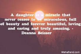 Quotes On Beautiful Daughters Best Of Birthday Quotes For Daughter