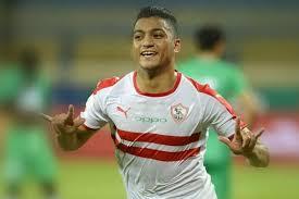 Galatasaray, Mısırlı futbolcu Mustafa Muhammed ve kulübüyle resmi  görüşmelere başladı