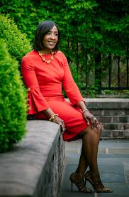 Women Making a Mark: Carol Waddy - Atlanta Magazine