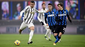 February 13th, 2021, 6:00 pm. Inter Vs Juventus Live Stream How To Watch Coppa Italia Semi Final 2021 Anywhere Techradar