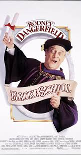 Back To School 40 Rodney Dangerfield As Thornton Melon IMDb Impressive Rodney Dangerfield Quotes