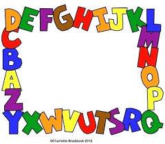 Preschool Page Borders Free Printable School Page Borders Gallery Of Paw Print Template