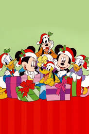 disney christmas iphone wallpaper. Disney Christmas Celebration Noel Fond De Nol Pour Iphone With Wallpaper