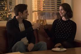 "Henry Mills x Ivy Belfrey   ""I just wish I'd met you before I became me."""