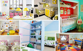 Models Kids Shared Bedroom Designs To Perfect Design