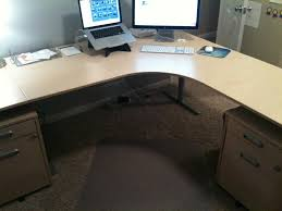 home office flooring ideas. Stunning Two Person Desk Home Office Home Office Flooring Ideas