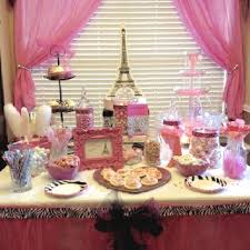Pink theme cool bar Party Pink Candy Bar For Paris Theme Girls Party Pink Paris Birthday Parties Paris Party Party Pinterest Pink Candy Bar For Paris Theme Girls Party Pink Paris Birthday