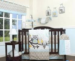 medium size of baby owl crib bedding print bed for girl levtex bailey set crib bedding