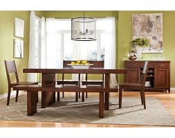 Tremont Dining Room Collection  Leonu0027s 5 Piece Dining SetDining