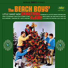 The Beach Boys' Christmas Album - Wikipedia