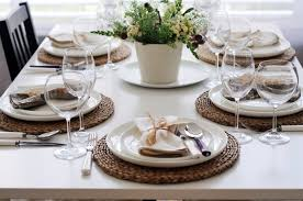 Marvelous Kitchen Table Setting 44 To Your Home Style Tips with Kitchen  Table Setting