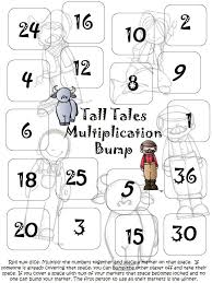 88 best tall tales images on Pinterest   Tall tales, Reading and ...
