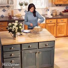 organize kitchen storage with kitchen cabinet rollouts