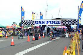 top 1 awali tahun 2016 dengan kejuaraan drag bike rubik