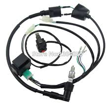 5 pin cdi wiring harness 5 image wiring diagram popular 5 pin cdi buy cheap 5 pin cdi lots from 5 pin cdi on